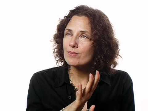 Rebecca Miller on Identity
