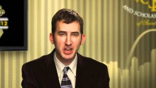 2012 U.S. Chess Championships recap video #1