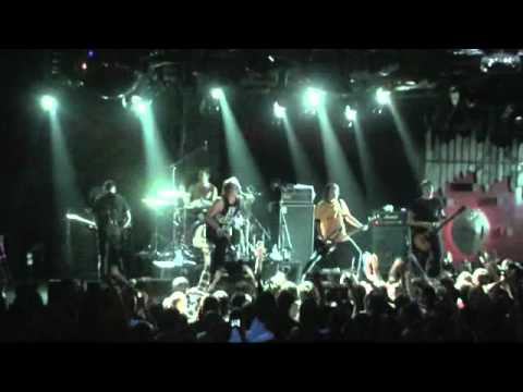 Architects - | Live in Moscow (Full Set) | 06|04|2011