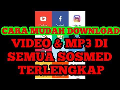 Download Mp3 Terlengkap Dan Mudah