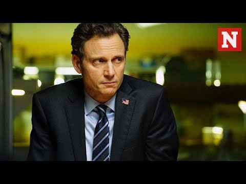 'Scandal' Star Tony Goldwyn Gushes Over Kerry Washington, Cast And  After 7 Seasons Together