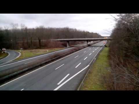 Simvalley mobile SPX-5 Rear Camera Video Sample