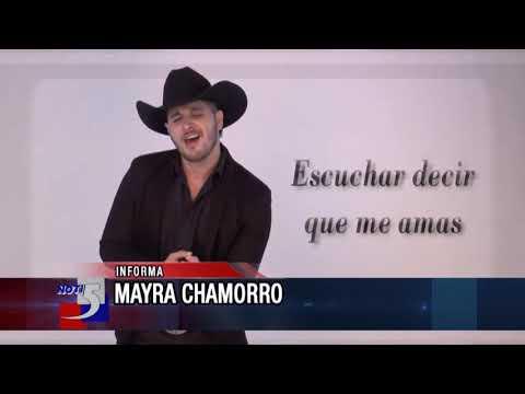 Entrevista Lucho Gil para Noti 5