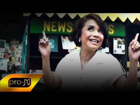 Ruth Sahanaya - Love Will Find A Way (Official Music Video)