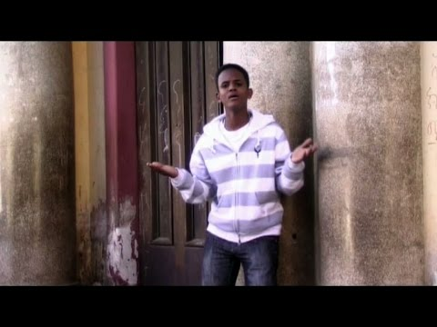 Eritrea - Robel Michael - Ta' Ziferha Hito - (Official Music Video) - New Eritrean Music 2015
