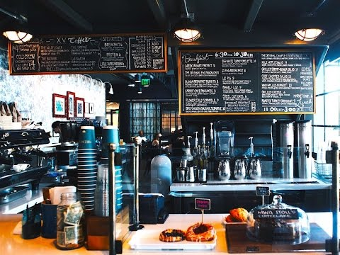 Top 5 Coffee Shops Across America That Will Have You Buzzing