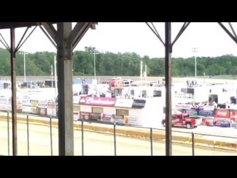 7W Purestock heat Viking Speedway 5-28-17 part 1