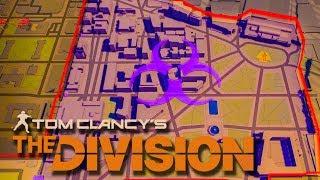 Dark Zone Vendor Location Division 2 | Pwner