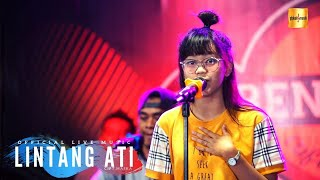 Download Esa Risty - Lintang Ati (Official Live Music)