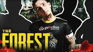 The Forest - przygotowania na Multi #1