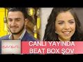 Zuhal Topal La 119 Bölüm HD Nagehan ın Talibi Ile İbrahim Den Beat Box Performansı mp3