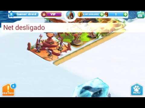 ice age village mod apk 3.5.9a
