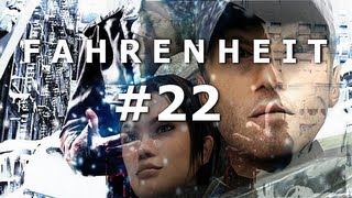 #22 Let's Play Fahrenheit (DE/HD)-Ein Happy End für Tyler