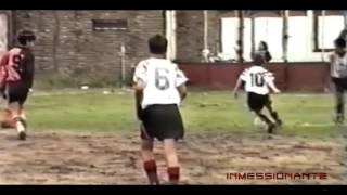 Lionel Messi 12 Year Old ● Amazing Goals (Rare Footage) HD