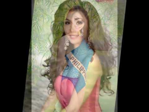 QUEEN OF CEBU 2012: Ms. Philippines