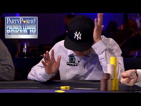 Download Premier League Poker S4 EP09   Full Episode   Tournament Poker   partypoker