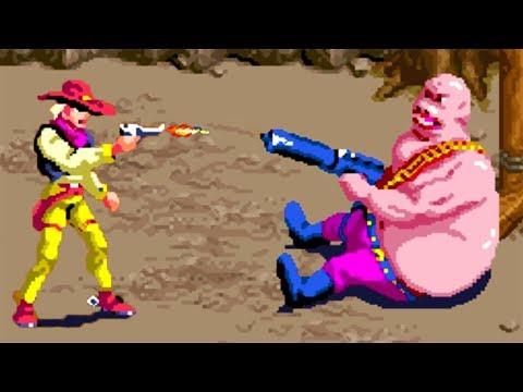 sunset-riders---all-bosses-(no-damage-/-hardest)-arcade