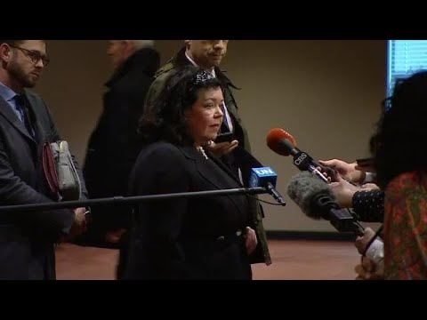 United Kingdom on the use of chemical weapons in Syria - Media Stakeout (4 April 2018)