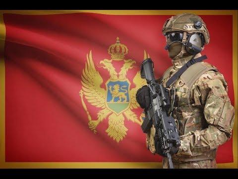 Vojska Crne Gore Najslabija Na Balkanu 2019. Naoružanje