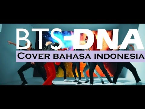 BTS - DNA (cover Bahasa Indonesia) by Angelyn