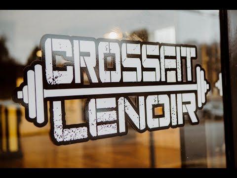 CrossFit Lenoir Feb/2018