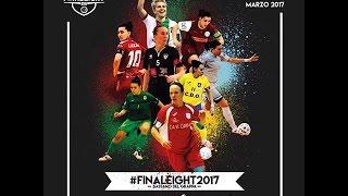 Final Eight Coppa Italia Serie A femminile Elite 2017 | Quarti, Olimpus Key Partner Roma-Kick Off