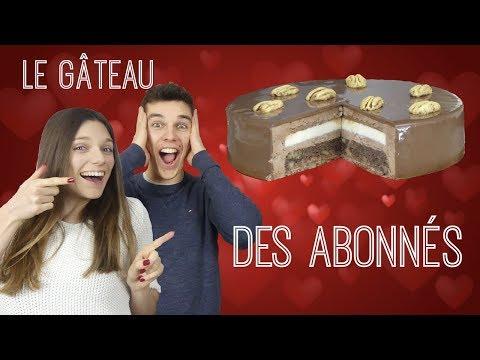 😱-instagram-contrÔle-notre-gÂteau-!!😱