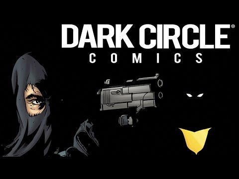 Learn More About Dark Circle Comics with Editor Alex Segura - Welcome to Riverdale - Ep. 34
