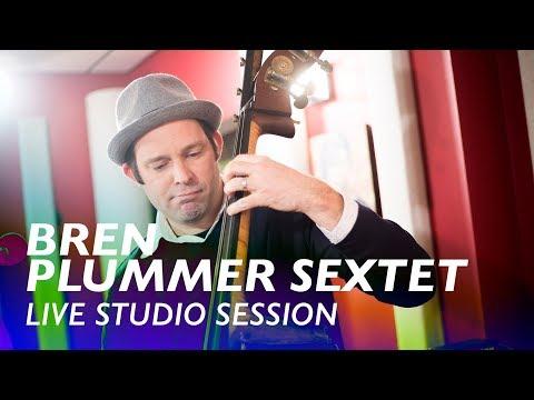 Bren Plummer   Full Performance On KNKX Public Radio