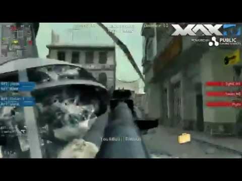 MaxTV: Parallel Gaming vs AVANT Garde: Team RIFT | CGm Semi Final