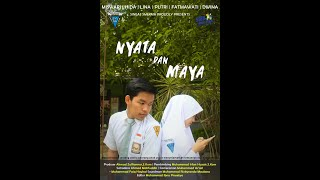 Short Movie - Nyata & Maya (Sineas SMEKMA)