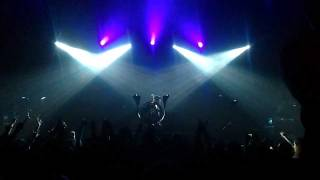 Behemoth - 23 (The Youth Manifesto) live Full Of Hate 2012