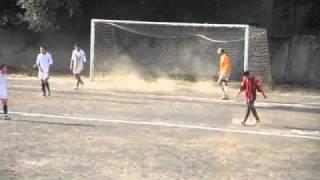 Atletico Potenza - Potenza Sc  Coppa Italia