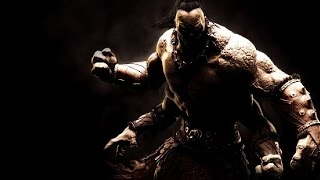 How to Counter Goro in Mortal Kombat X - IGN Conversation