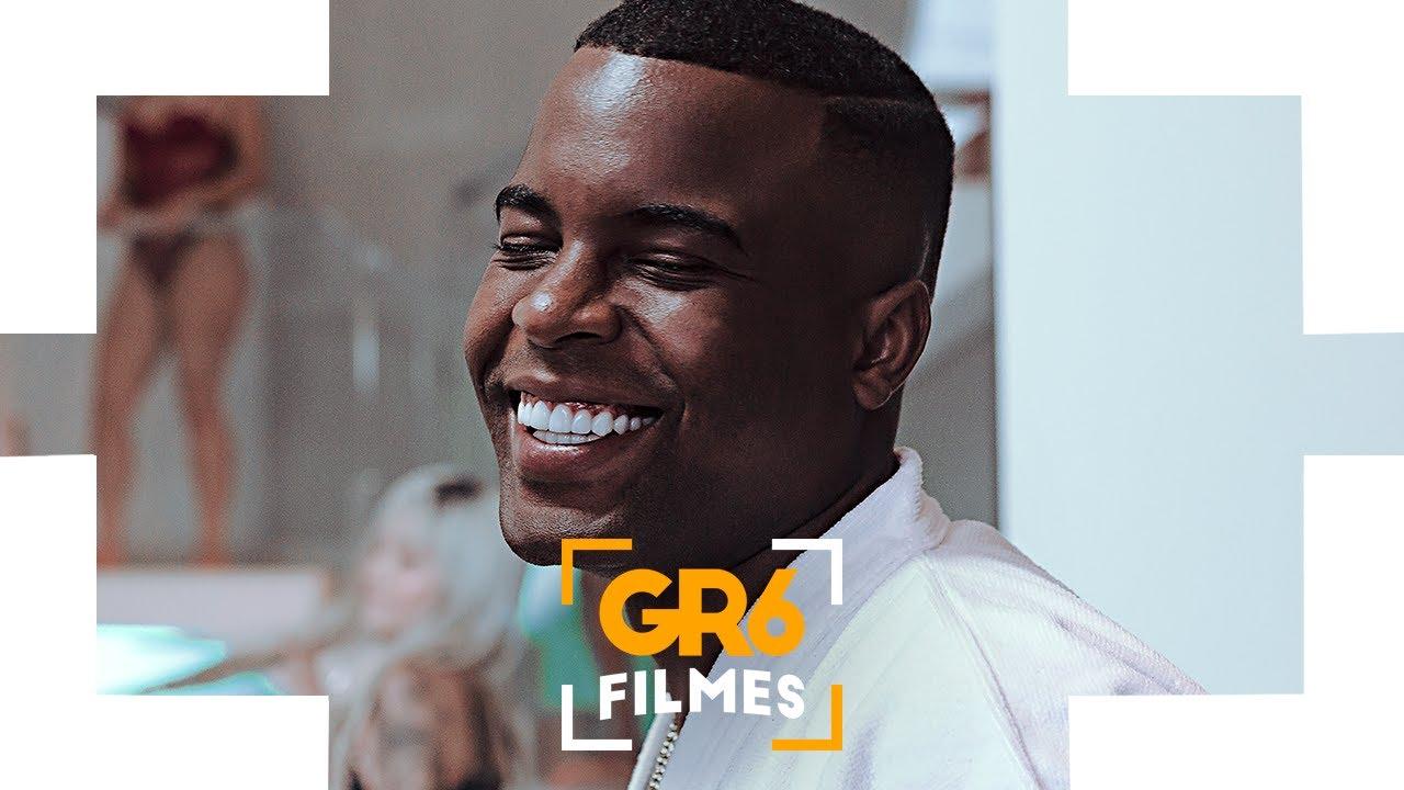 MC Kelvinho - Troca de Favor (GR6 Explode) Perera DJ