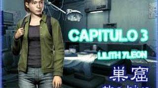 Resident Evil Outbreak #File:1-La colmena español-