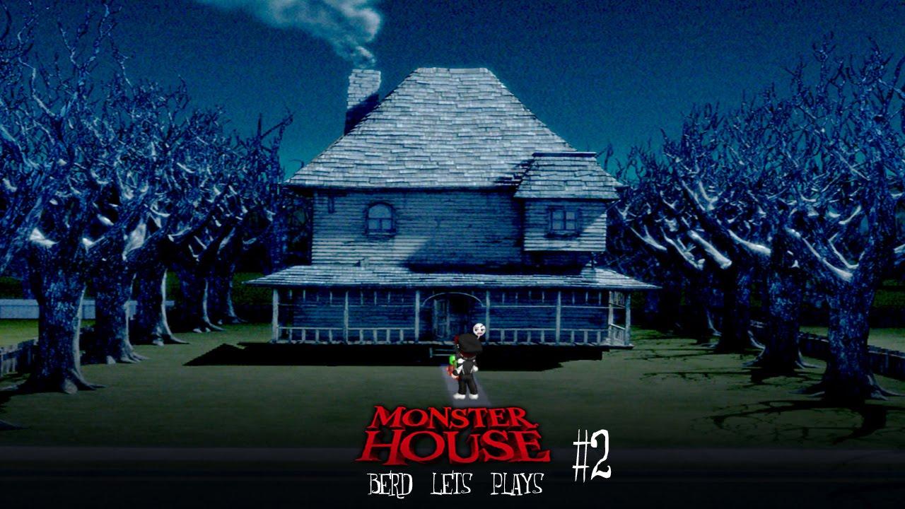 Monster House 2
