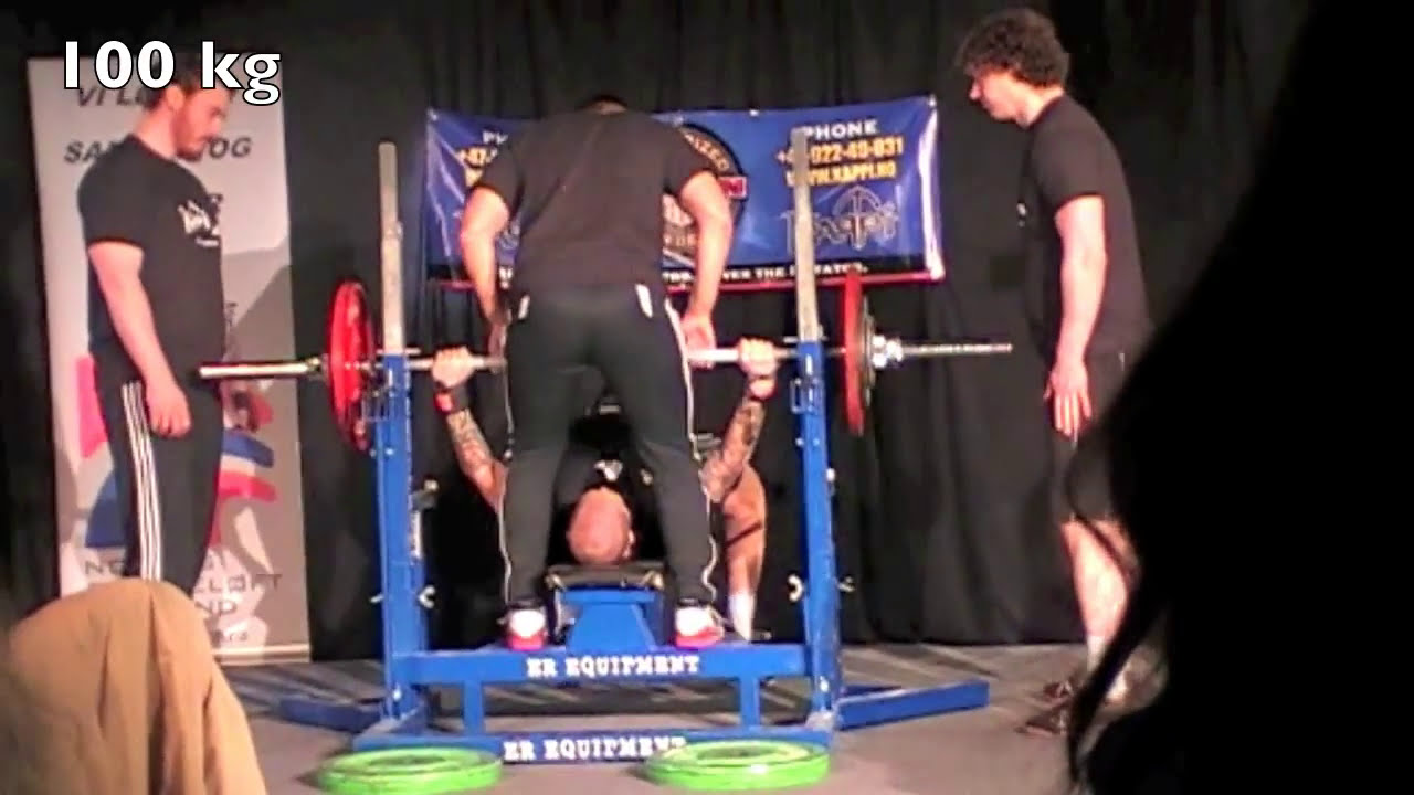 powerlifting meet 2014