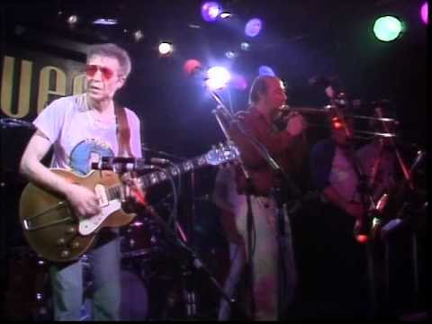 Alexis Korner & Friends - Blue monday