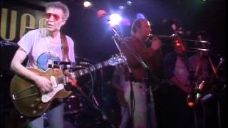 Watch Alexis Korner Blue Monday video