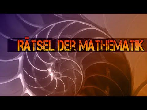 Rätsel der Mathematik - Mathematische Mysterien Doku Hörspiel
