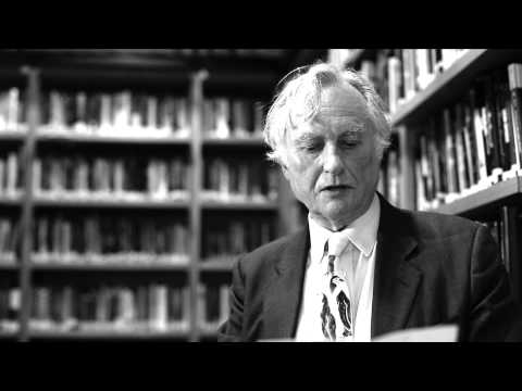 PTMGMC: Richard Dawkins reads A.E. Housman
