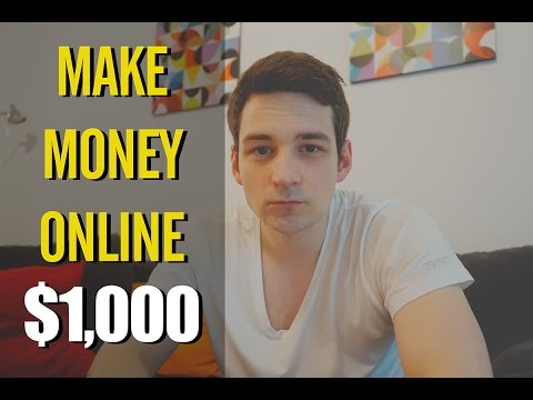 How To Make Money Online – Make Money Online 2017
