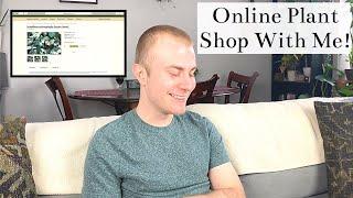 Online Plant Shop With Me!