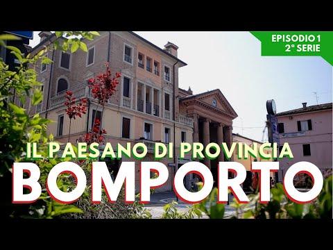 Bomporto   il Paesano di Provincia   Provincia di Modena