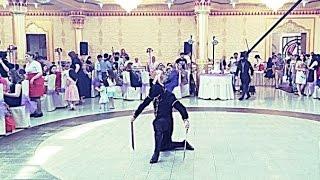 """Шоу группа """"Даги"""" – Танец с Саблями. Супер, смотреть всем!"""