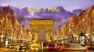Natale a Paris