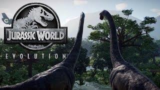 Jurassic World Evolution - Niebezpieczne Zoo #9