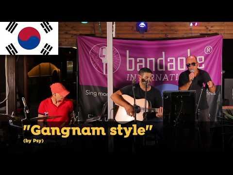 Korean Song