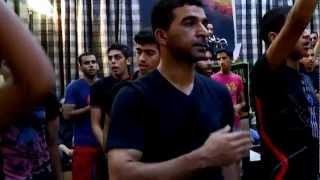 الرادود علي حمادي: سر الإنتصار - حرم الحجاج 1433